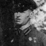 Герой Советского Союза Илларион Романович Васильев (из числа 28-ми героев-панфиловцев)